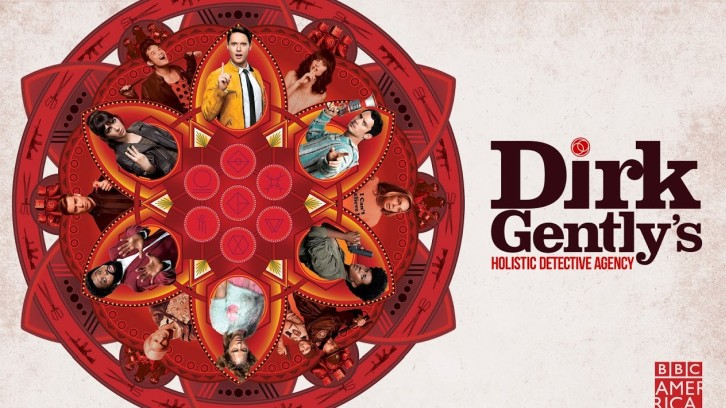 [OPINION] - Pros and Cons - Dirk Gently Season Three