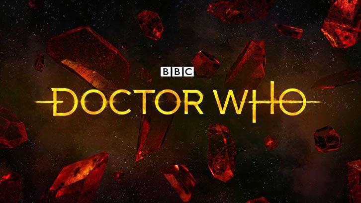 Doctor Who - Season 11 - Promotional Key Art