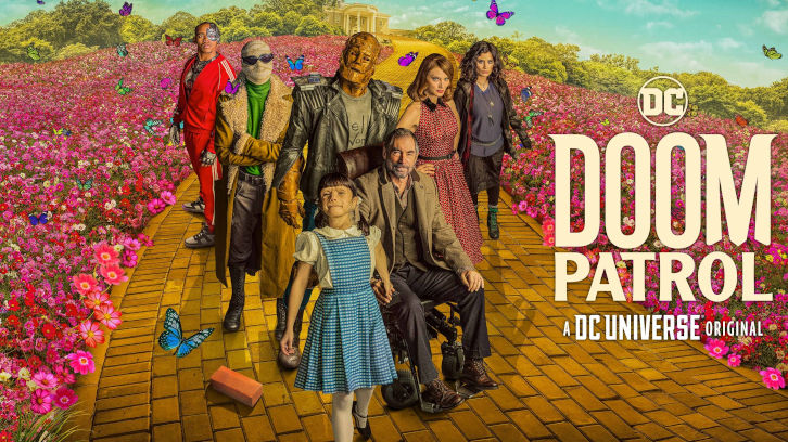 Poll What Did You Think Of Doom Patrol Series Premiere