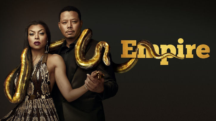 Empire - Episode 4.08 - Cupid Painted Blind - Press Release