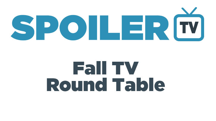It's The Most Wonderful Time of the Year - Fall TV - Our Biggest Round Table Ever