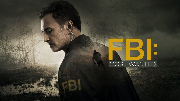 FBI:  Most Wanted - Ghosts & Predators - Double Review