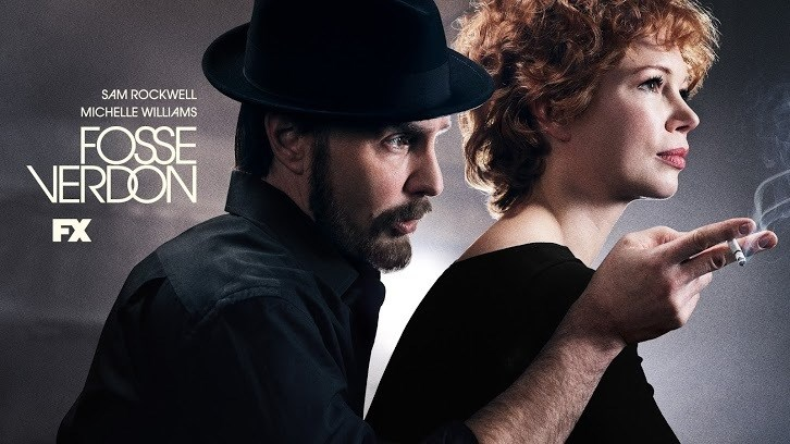 Fosse/Verdon - Episode 1.03 - Me and My Baby - Press Release