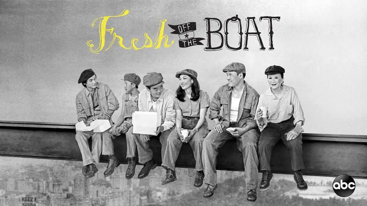 Fresh Off The Boat - Episode 4.08 - The Vouch - Press Release