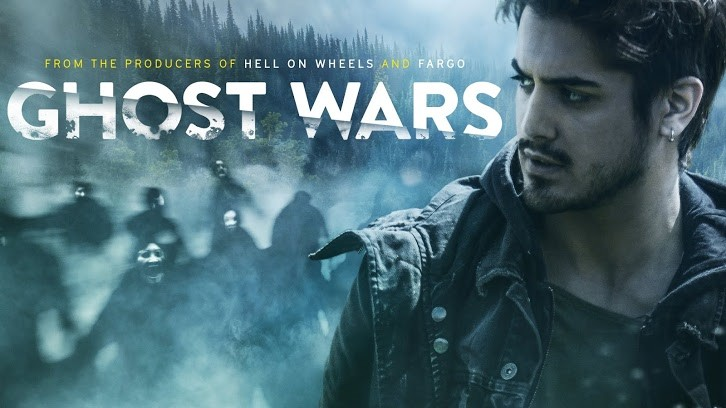 POLL : What did you think of Ghost Wars - Season Finale?