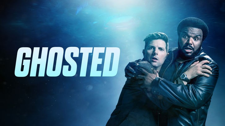 "Ghosted - Sam - Review: ""The Comedy Finally Ups it's Game"""