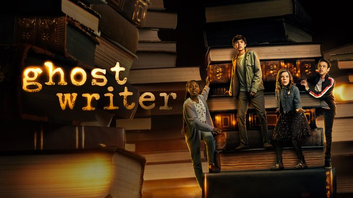 Ghostwriter - Season 1 - Open Discussion + Poll