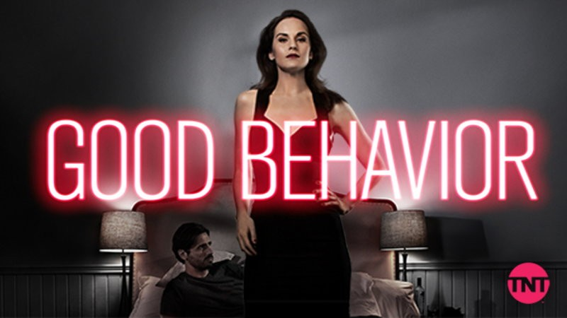 POLL : What did you think of Good Behavior - It's No Fun if It's Easy?