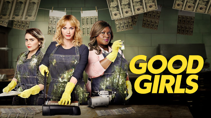 Good Girls - Season 3 - Promos *Updated 13th January 2020*