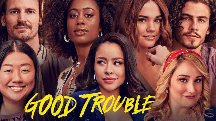 Good Trouble - Season 3 - Press Release