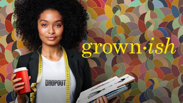 Grown-ish - Renewed for 4th Season