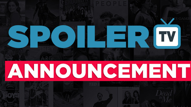 The @SpoilerTV Chrome Extension *Updated 8th May 2021*
