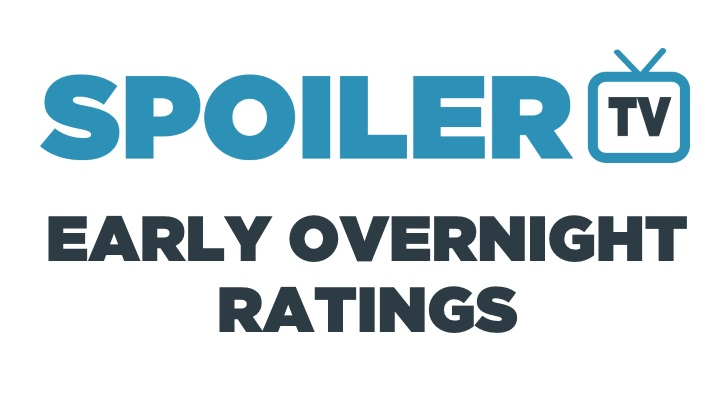 Ratings News - 25th October 2017