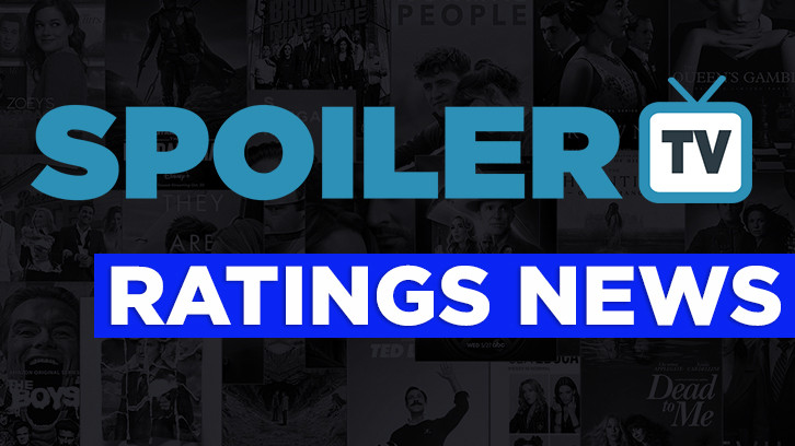 Ratings for Thursday 2nd April 2020 - Network Prelims, Finals and Cable Numbers Posted