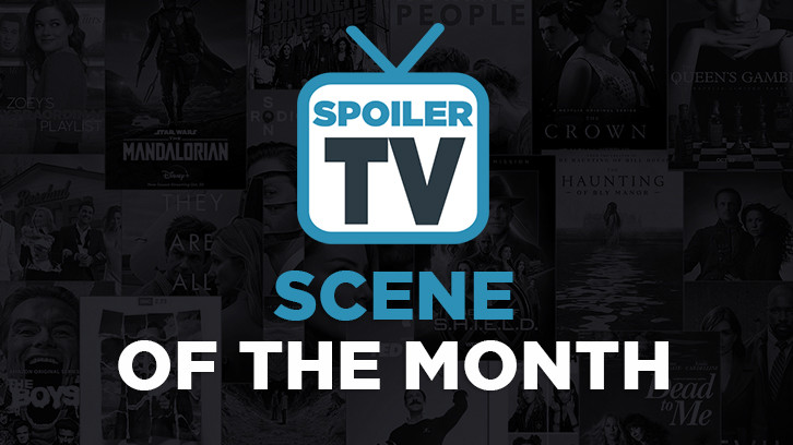 Scene Of The Month - March 2020 + POLL