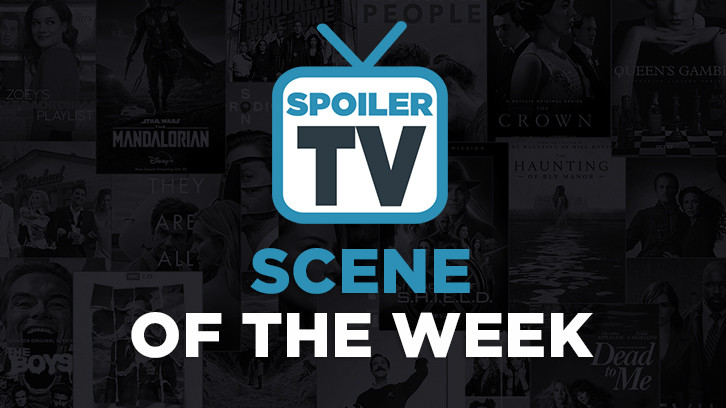 Scene Of The Week - November 12, 2017 + POLL