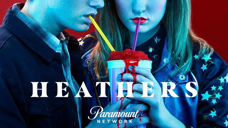 Heathers - Premiere Delayed Following Parkland Shooting
