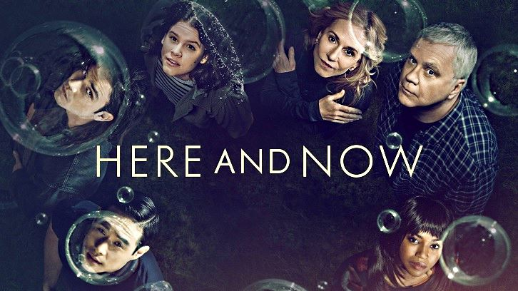 Here and Now - Cancelled by HBO