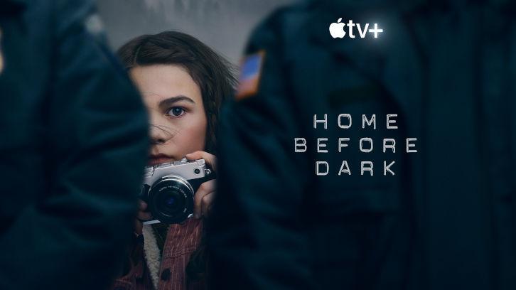 Home Before Dark - Season 1 - Review
