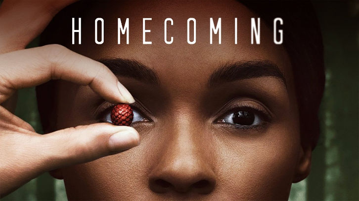 Homecoming - Season 2 - Open Discussion + Poll