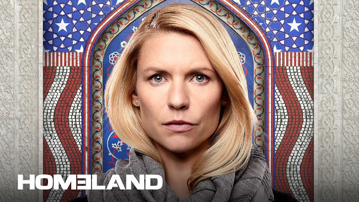 POLL : What did you think of Homeland - Rebel Rebel?