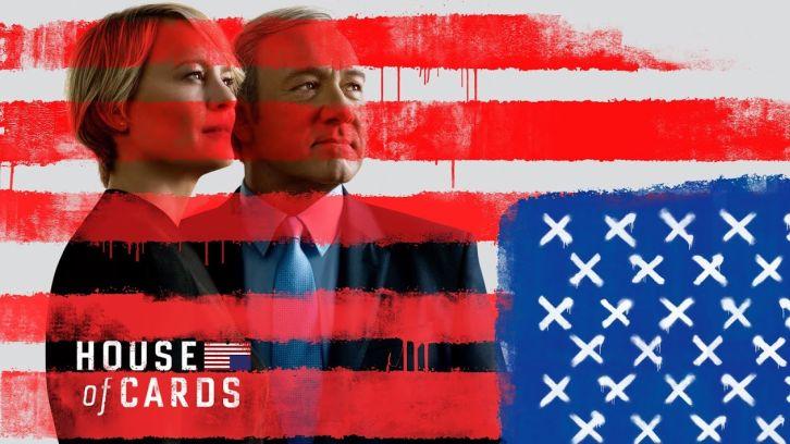House of Cards - Season 6 - Cody Fern Joins as Series Regular