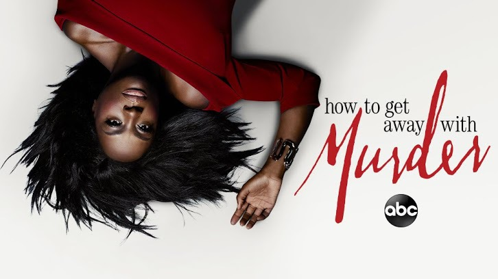 POLL : What did you think of How to Get Away with Murder - Make Me the Enemy?