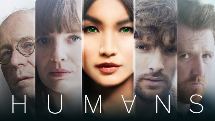 Humans - Cancelled