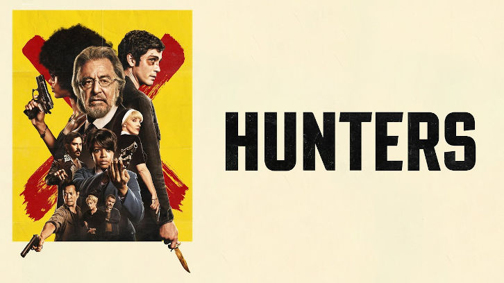 Hunters - Season 1 - Open Discussion + Poll