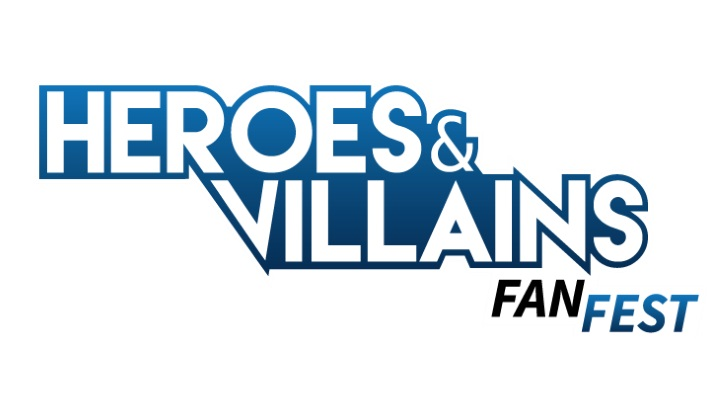 Heroes and Villains Fan Fest-Atlanta: For the Fans