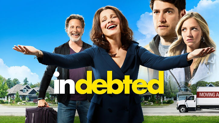 Indebted - Episode 1.10 - Everybody's Talking About Neighbors - Press Release