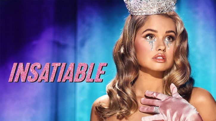 Image result for netflix insatiable