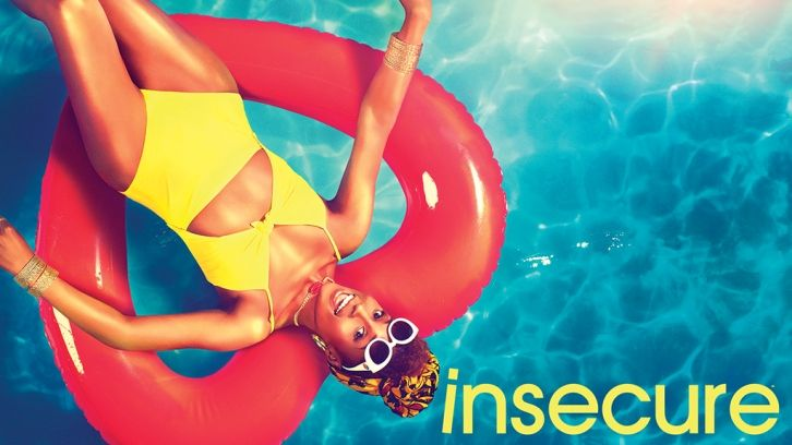 Insecure - Episode 4.08 - Lowkey Happy - Promo + Press Release