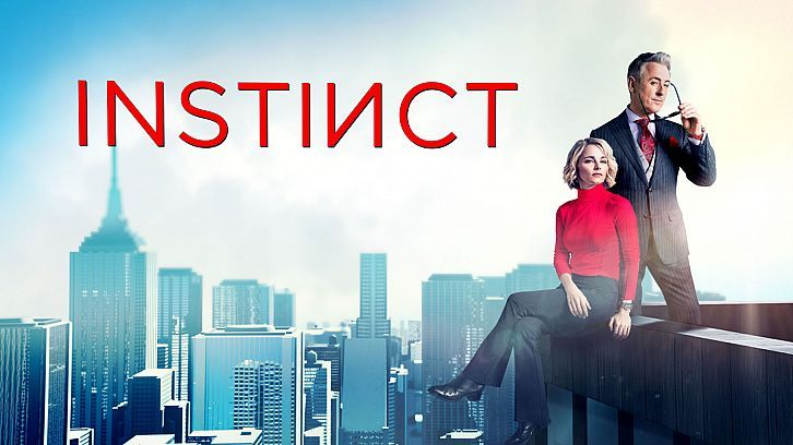 Instinct - Episode 1.07 - Owned - Press Release