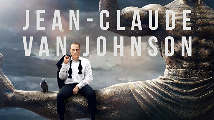 I Love Dick, One Mississppi & Jean-Claude Van Johnson - Cancelled by Amazon