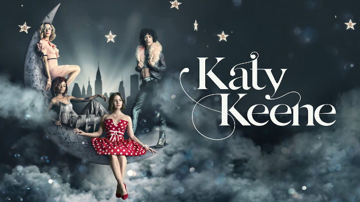 POLL : What did you think of Katy Keene - Chapter Two: You Can't Hurry Love?