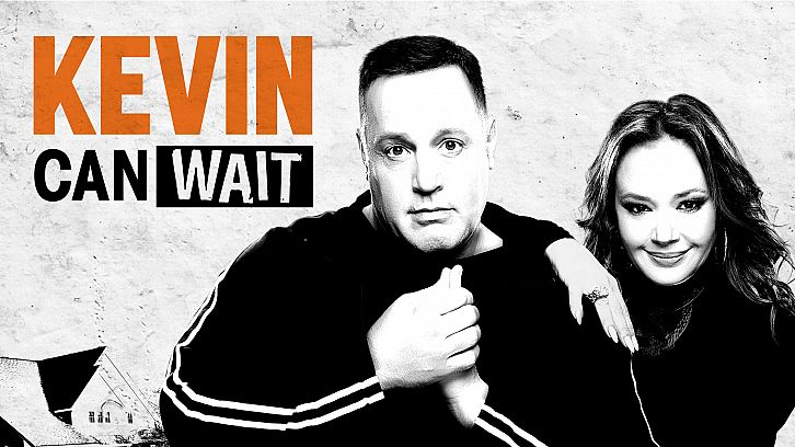 Kevin Can Wait - Episode 2.20 - Forty Seven Candles - Press Release