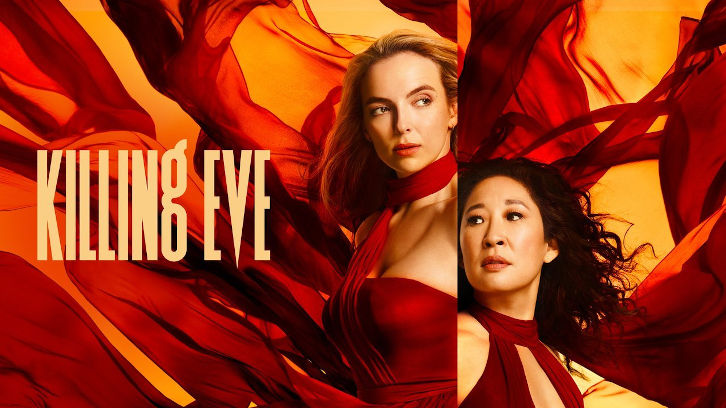 Killing Eve - Season 3 - Teaser Promo