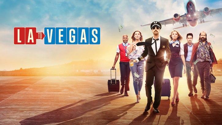 LA to Vegas - Episode 1.11 - Jacked Up - Press Release