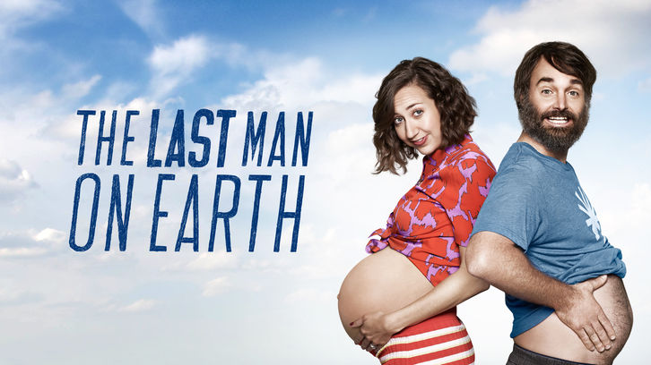 The Last Man on Earth - The Blob - Review