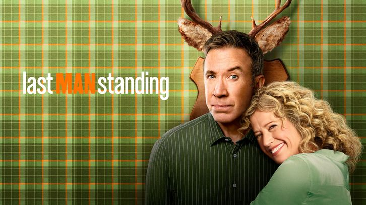 Last Man Standing - Episode 8.18 - Garage Band - Press Release