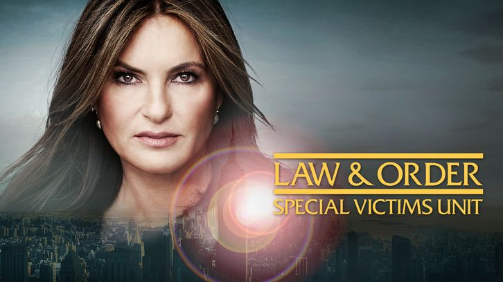 Law and Order SVU & Chicago PD - Tonight's Episode Pulled by NBC for World Series