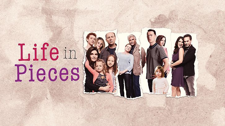 Life in Pieces - Episode 3.14 - Parents Ancestry Coupon Chaperone - Sneak Peek + Press Release