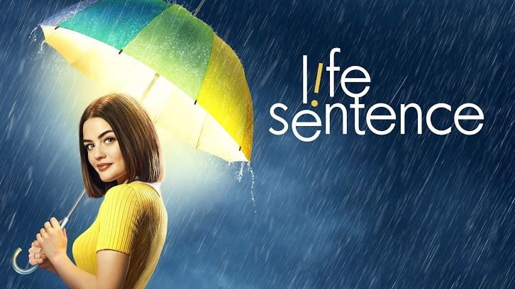 Life Sentence - Episode 1.04 - How Stella Got Her Groove On - Promos + Press Release