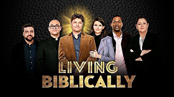POLL : What did you think of Living Biblically - Pilot?