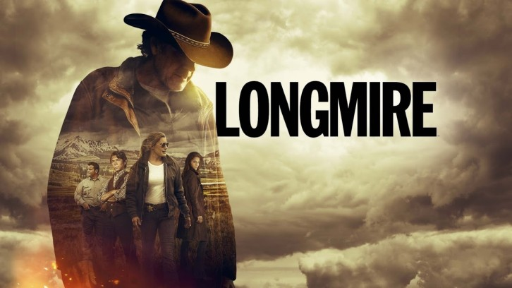 Image result for longmire