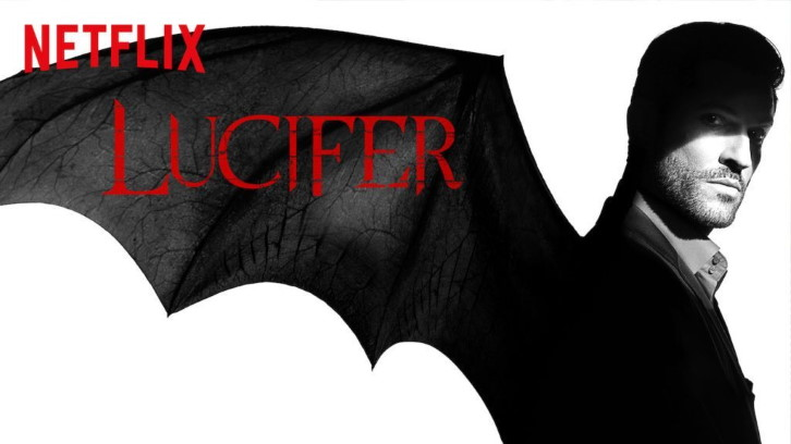 "Lucifer - Off The Record - Review: ""A Good Man"""