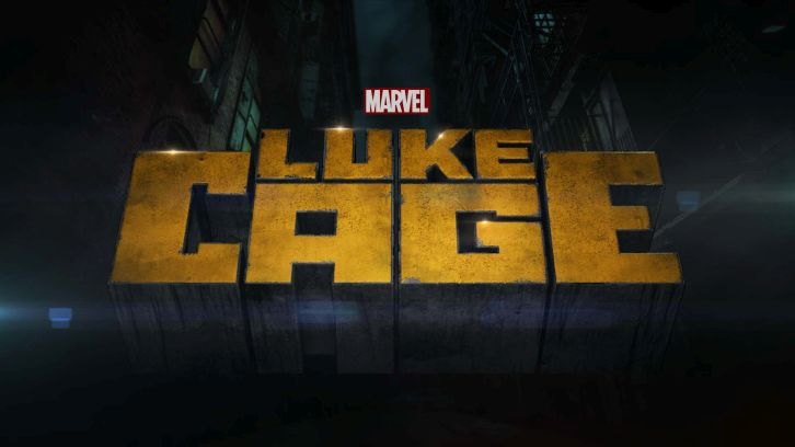 "Marvel`s Luke Cage - Season 2 - Advanced Preview: ""A Hero, A Freak Vigilante or A Pallet Cleanser"""