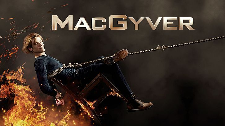 MacGyver - Kid + Plane + Cable + Truck - Review: Mending Fences