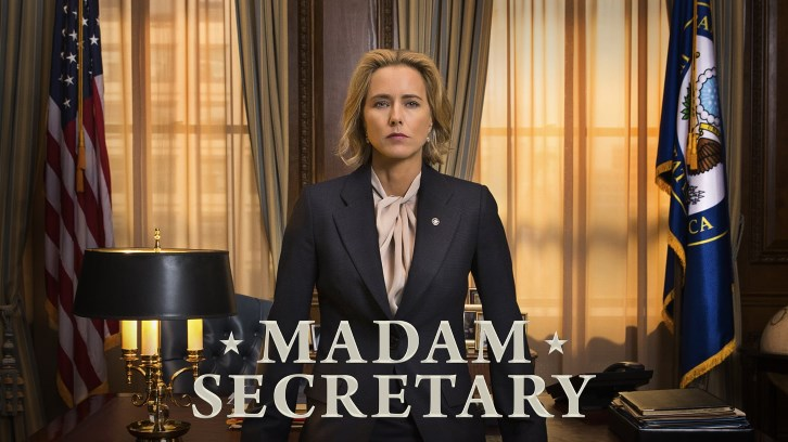 Madam Secretary - Mitya - Review
